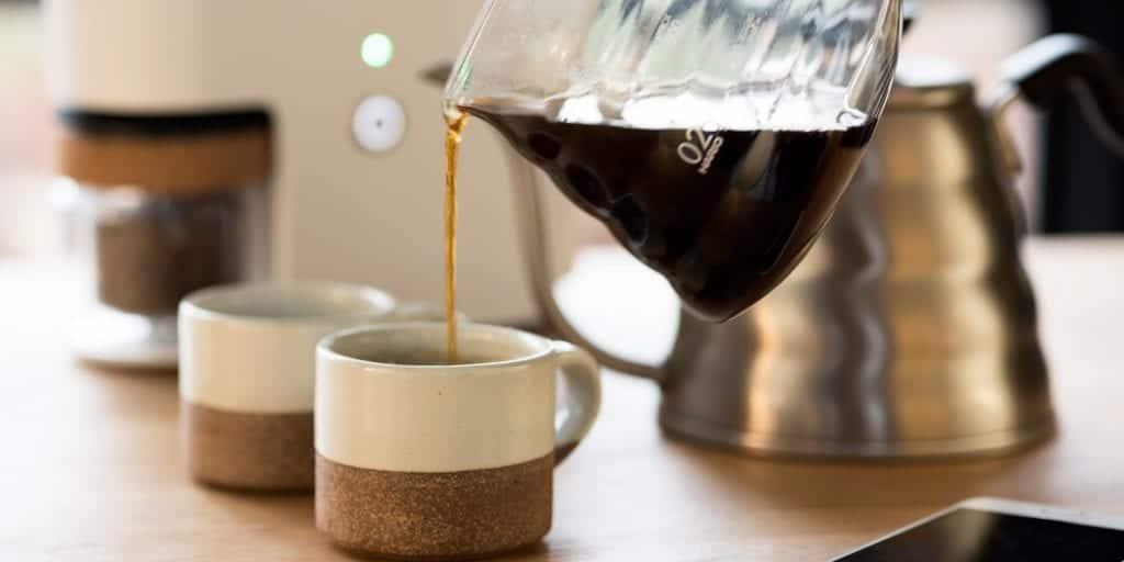 Flavour of Coffee   IKAWA Coffee