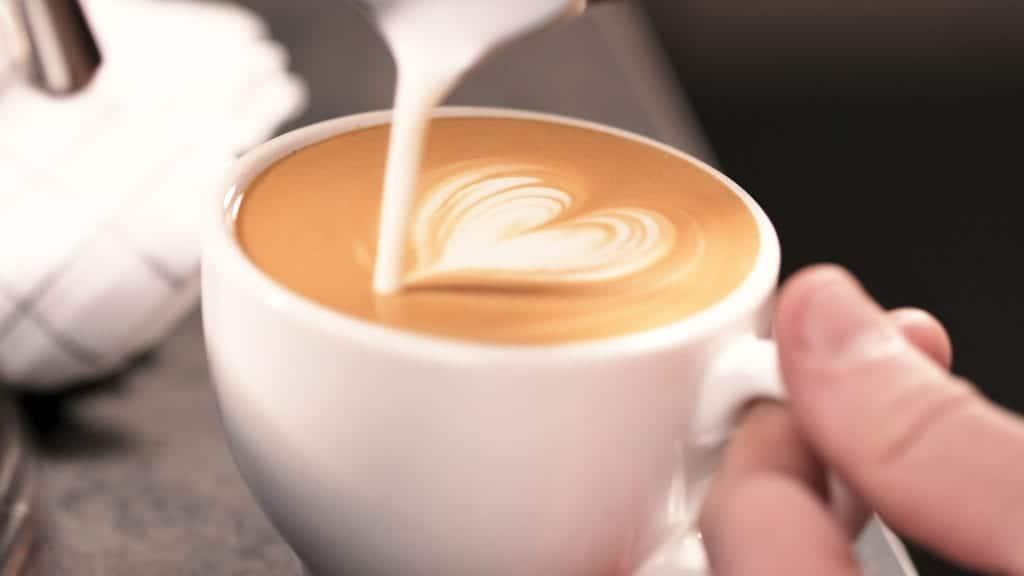 IKAWA Cappuccino Espresso roasts