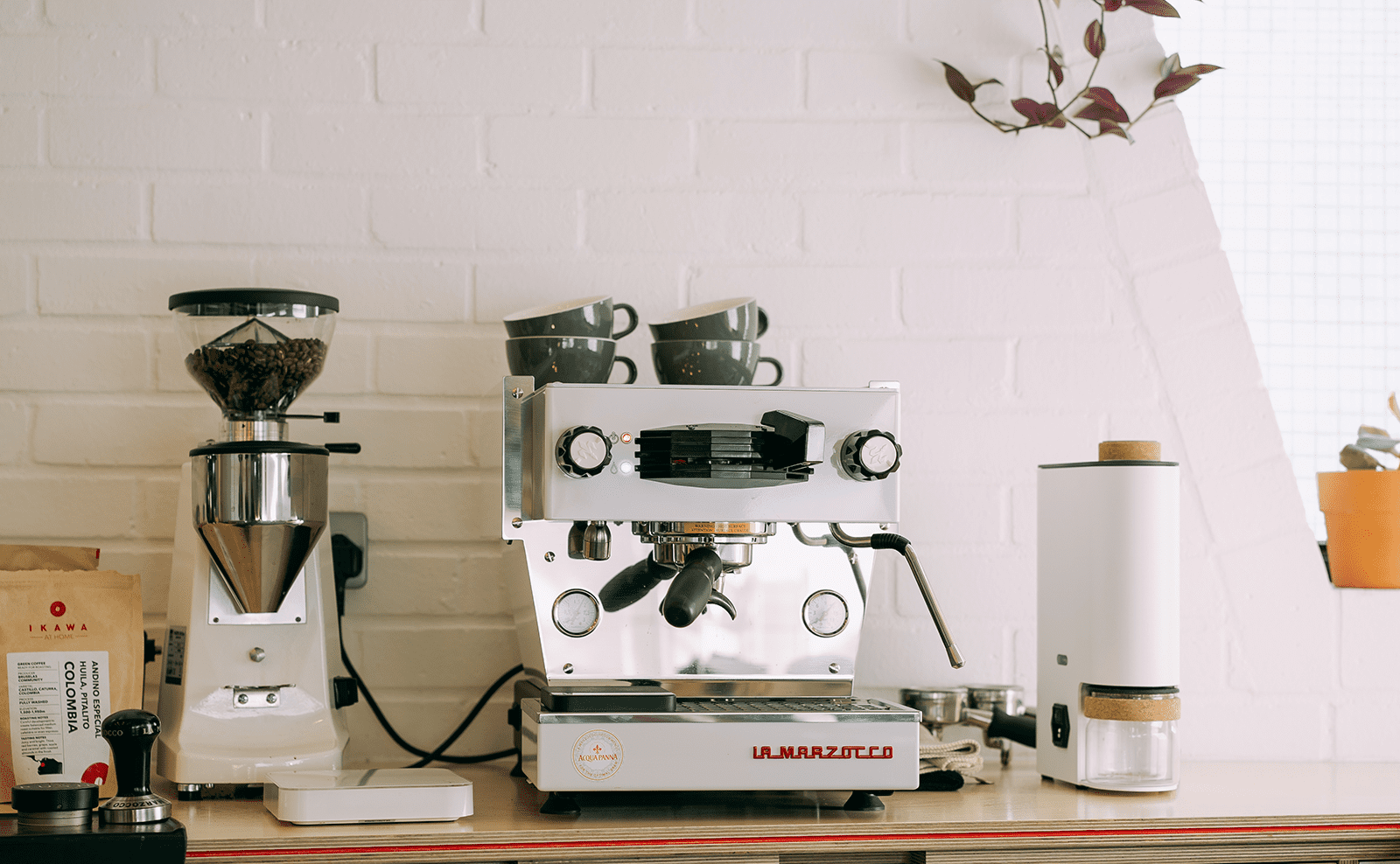 Roasting For Espresso - A Comprehensive Introduction | IKAWA At Home