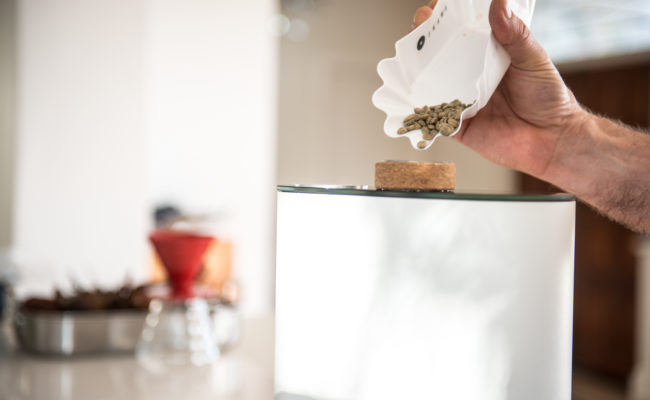 IKAWA Smart Home Coffee Roaster System
