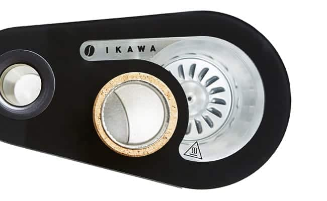v.3IKAWA-Home-Roaster-Top-down-on-white